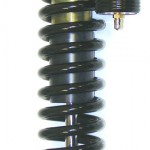 ELKA STAGE 2 SHOCKS FOR RZR XP 900 -FRONT