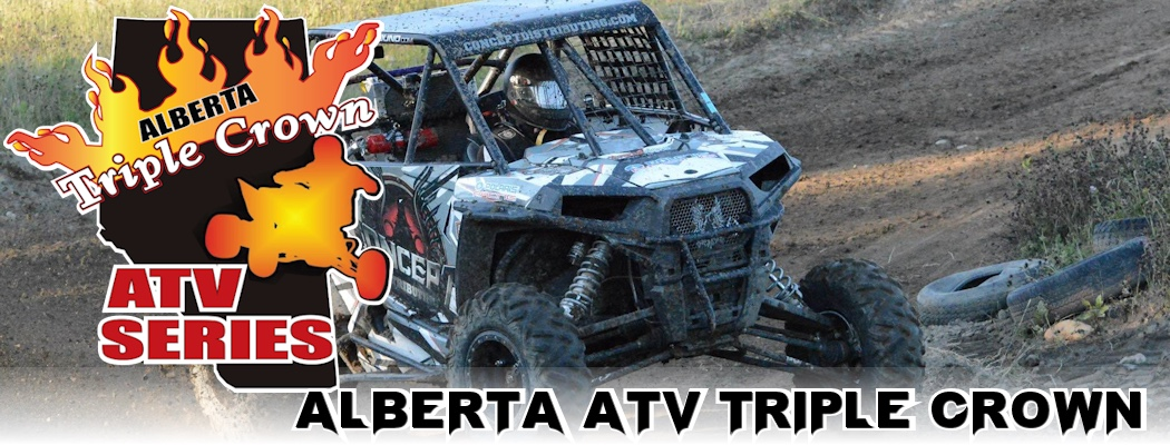 2016 ALBERTA TRIPLE CROWN RACE SERIES
