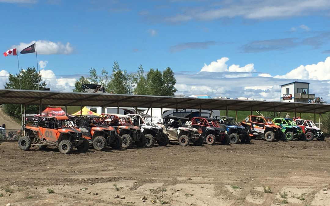 Alberta Triple Crown UTV Results