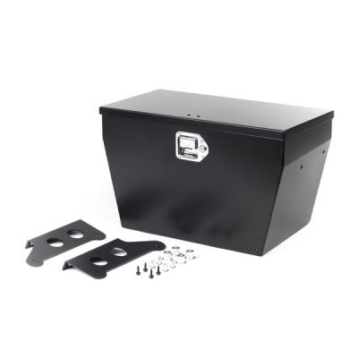 RZR XP1000 XL Aluminum Utility Box