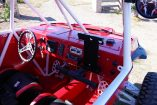 baja 4 seat chassis inside cab side
