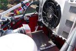 baja 4 seat chassis rad