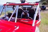 baja 4 seat chassis seats
