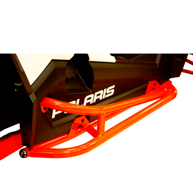 racepace nerf bars for 2 seat polaris xp 1000 2015 rzr. Black Bedroom Furniture Sets. Home Design Ideas