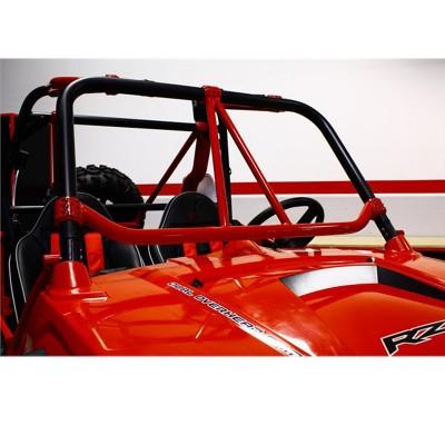 Polaris RZR 900 FOX Shocks Stage 2 Factory Series Podium RC2