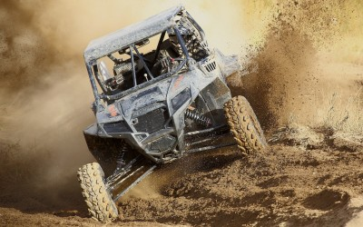 UTV RACE KAMLOOPS BC SEPTEMBER 24-25th 2016