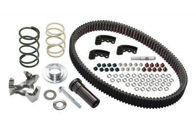 sparks revolutionary clutch kit