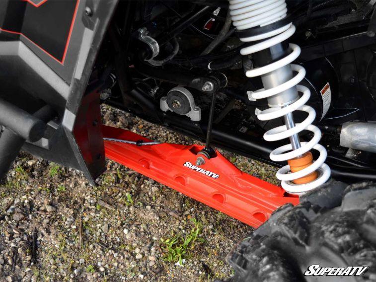 Polaris Rzr 1000 Turbo >> Polaris RZR XP 1000 / Turbo Rear Trailing Arms | Concept ...