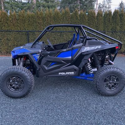 RZR XP 1000/XP Turbo | Concept Distributing Canada